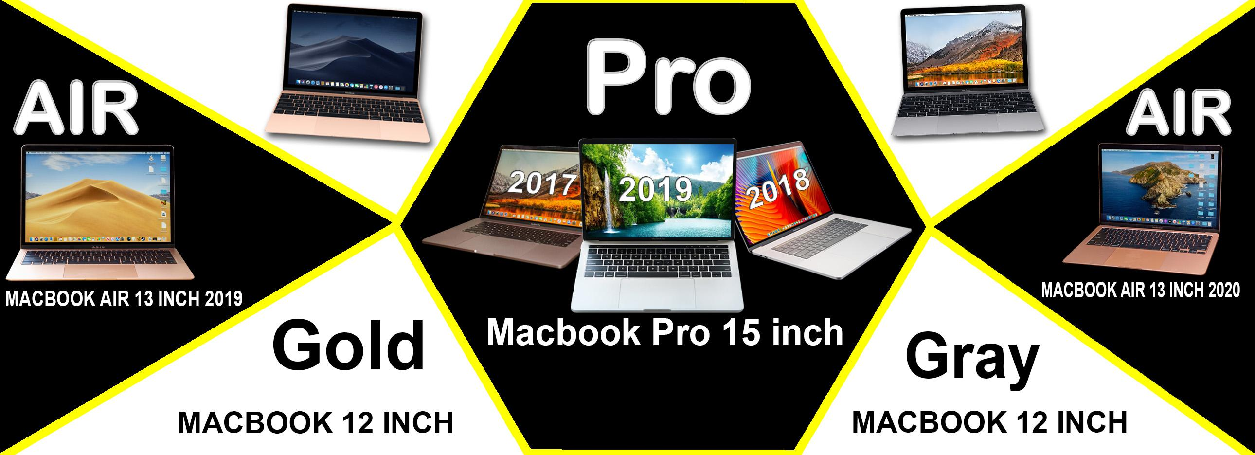 Macad - Chuyên cung cấp Macbook Chính hãng