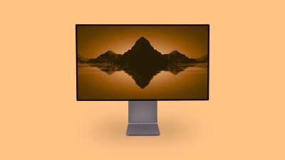 Apple phát triển màn hình ngoài với chip A13 và Neural Engine