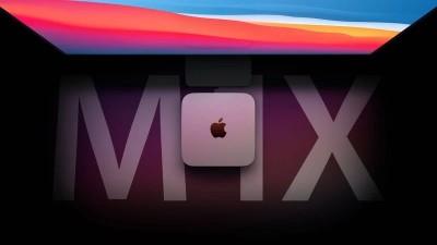 Mac Mini M1X thiết kế mới với các cổng bổ sung sẽ ra mắt trong vài tháng tới