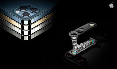 Apple Shuffles nhà cung cấp cho ống kính tiềm vọng tele trên iPhone năm 2023