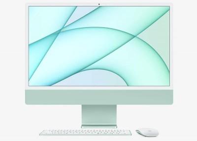IMac cao cấp được thiết kế lại có kích thước lớn hơn sẽ ra mắt vào năm 2022
