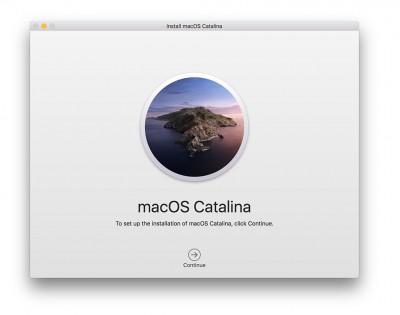MacOS Catalina 10.15 những tính năng nổi bật