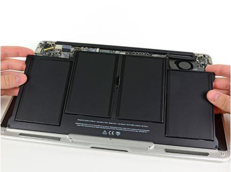 Battery Macbook Air