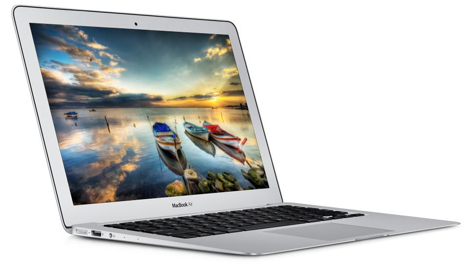 Macbook Air 2015 -13 Inch MMGF2 I7 2.2Ghz 8GB 128GB New 99%