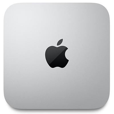 Mac Mini 2020 - Apple M1 8-Core / Option 16GB / 512GB