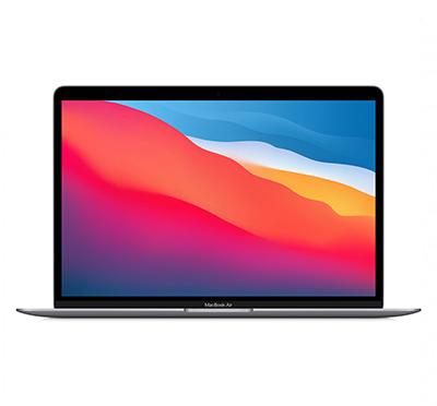 MGN73 - MacBook Air 2020 13 Inch - Apple M1 8-Core / 8GB / 512GB - Space Gray (Chính hãng SA/A)