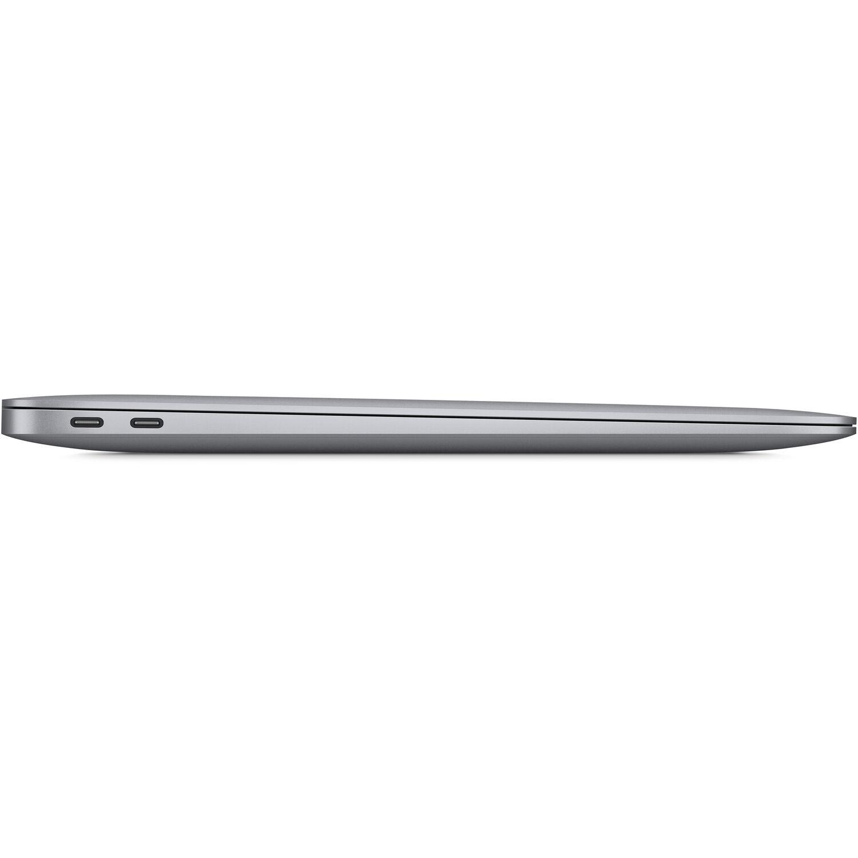 Z124 - MacBook Air 2020 13 Inch - Apple M1 8-Core / Option Ram 16GB / 256GB - Space Gray (Chính hãng)