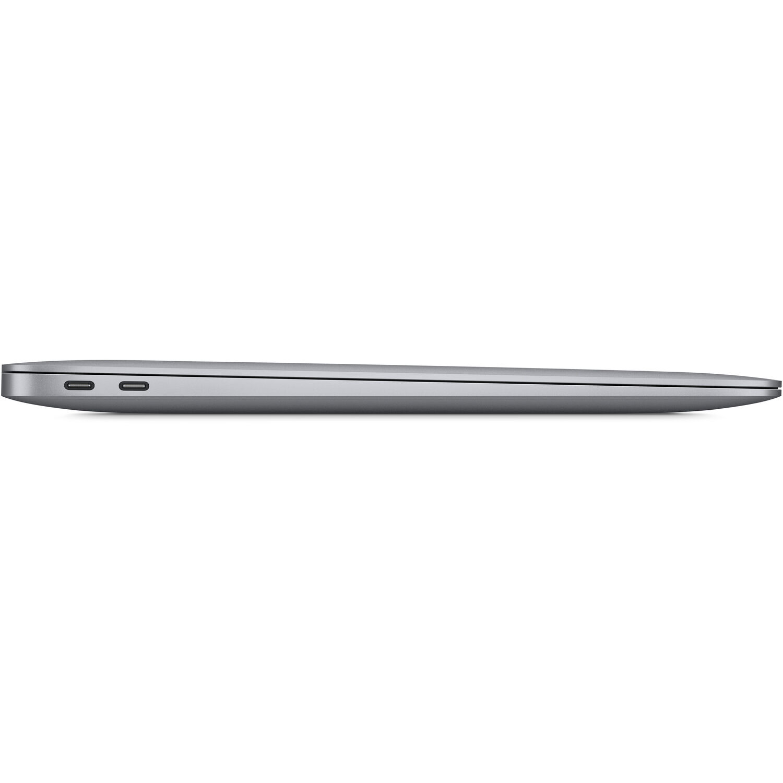 MGN93 - MacBook Air 2020 13 Inch - Apple M1 8-Core / 8GB / 256GB - Silver (Chính hãng SA/A)