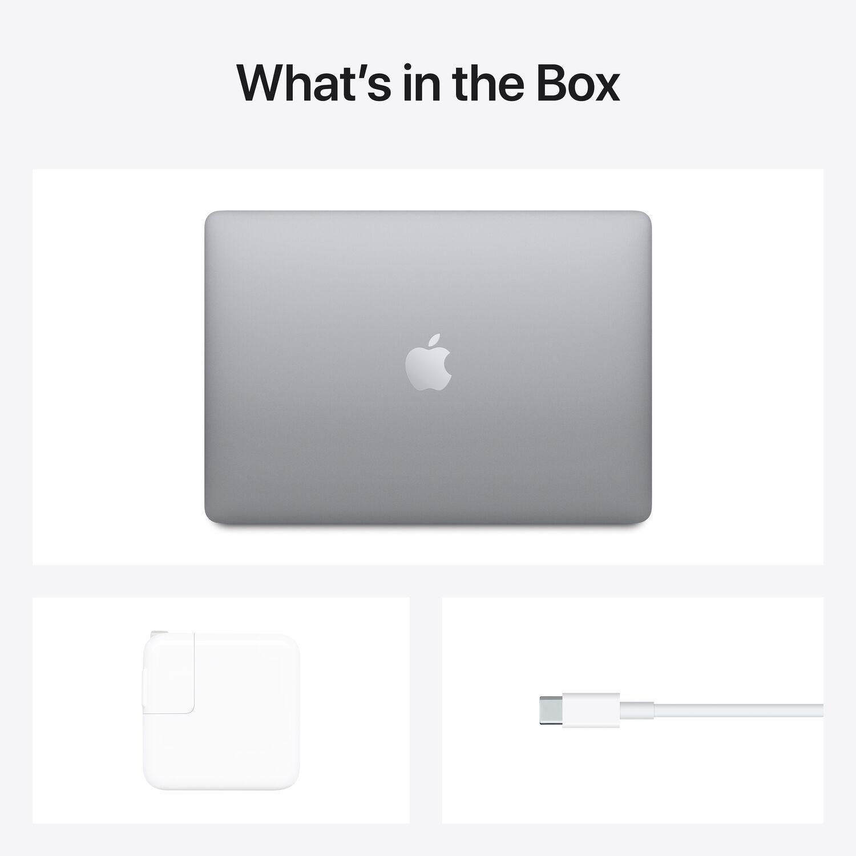 MGNE3 - MacBook Air 2020 13 Inch - Apple M1 8-Core / 8GB / 512GB - Gold (Chính hãng SA/A)