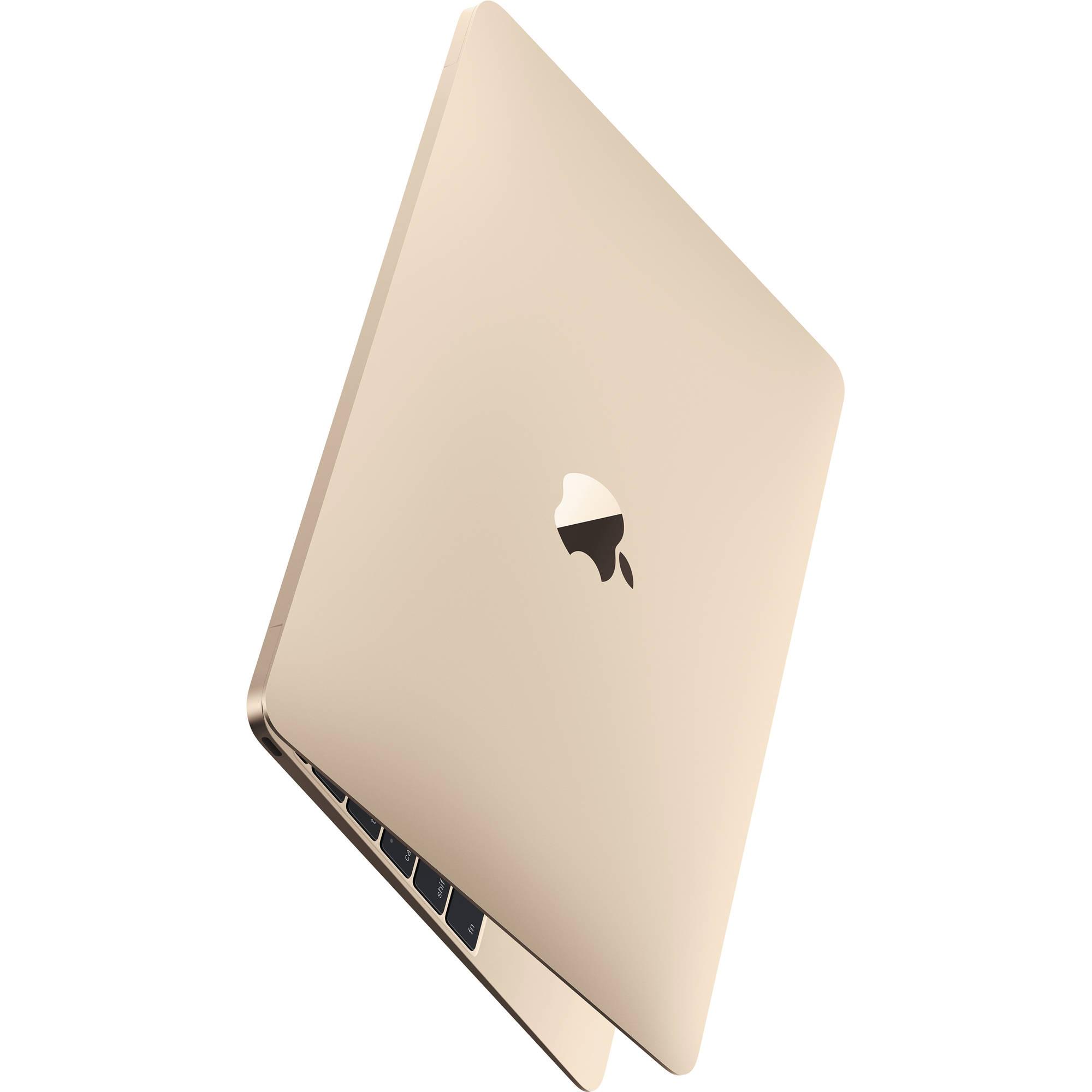 Macbook 12 inch 2015 - 256GB- New 99%
