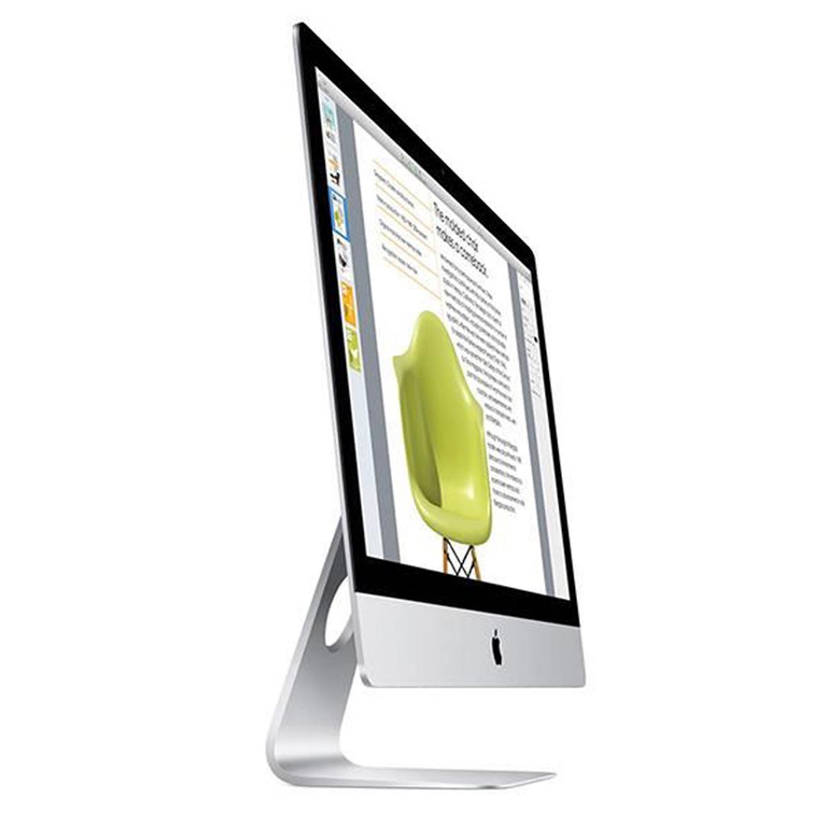 iMac MK462  Model 2015  27Inch / Core i5 2.8Ghz 8GB 1TB /  New 99%