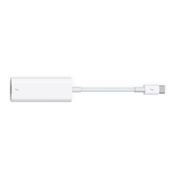 Thunderbolt 3 (USB - C) To Thunderbolt 2