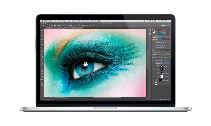 MacBook Pro Retina - ME662 I7 3.0Ghz 8GB 512GB New 98%