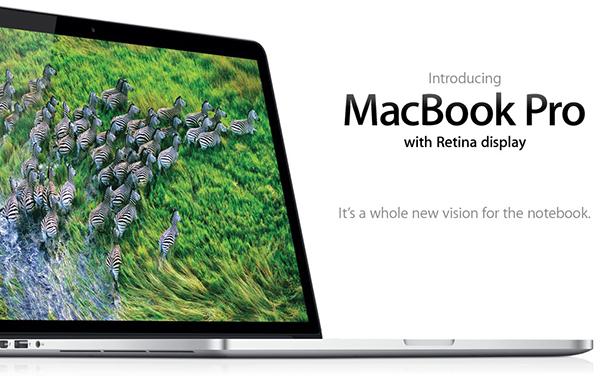 Macbook Pro Retina 15 Inch -2014- MGXA2 Quad I7 16GB 256GB SSD New 97%
