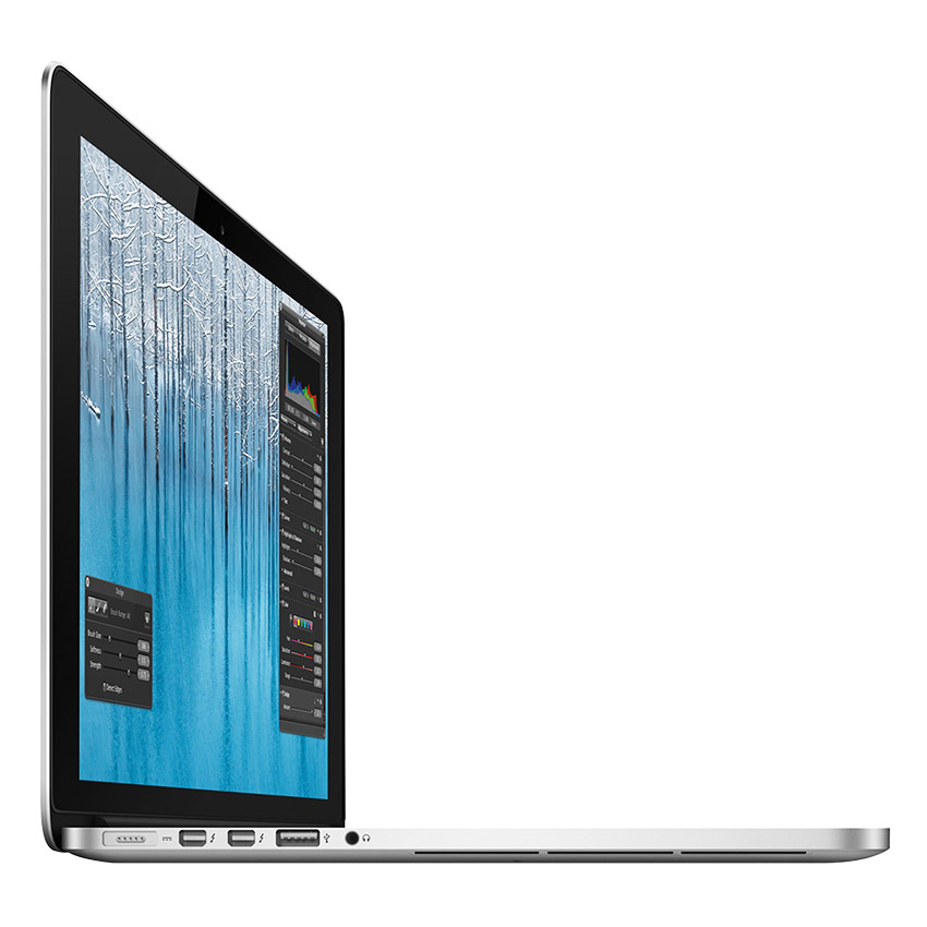 Macbook Retina 13 Inch - Late 2013 - ME866 I5 8GB 512GB SSD New 99%