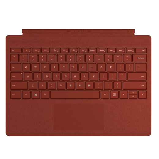 Surface Pro Type Cover Signature ( Red )