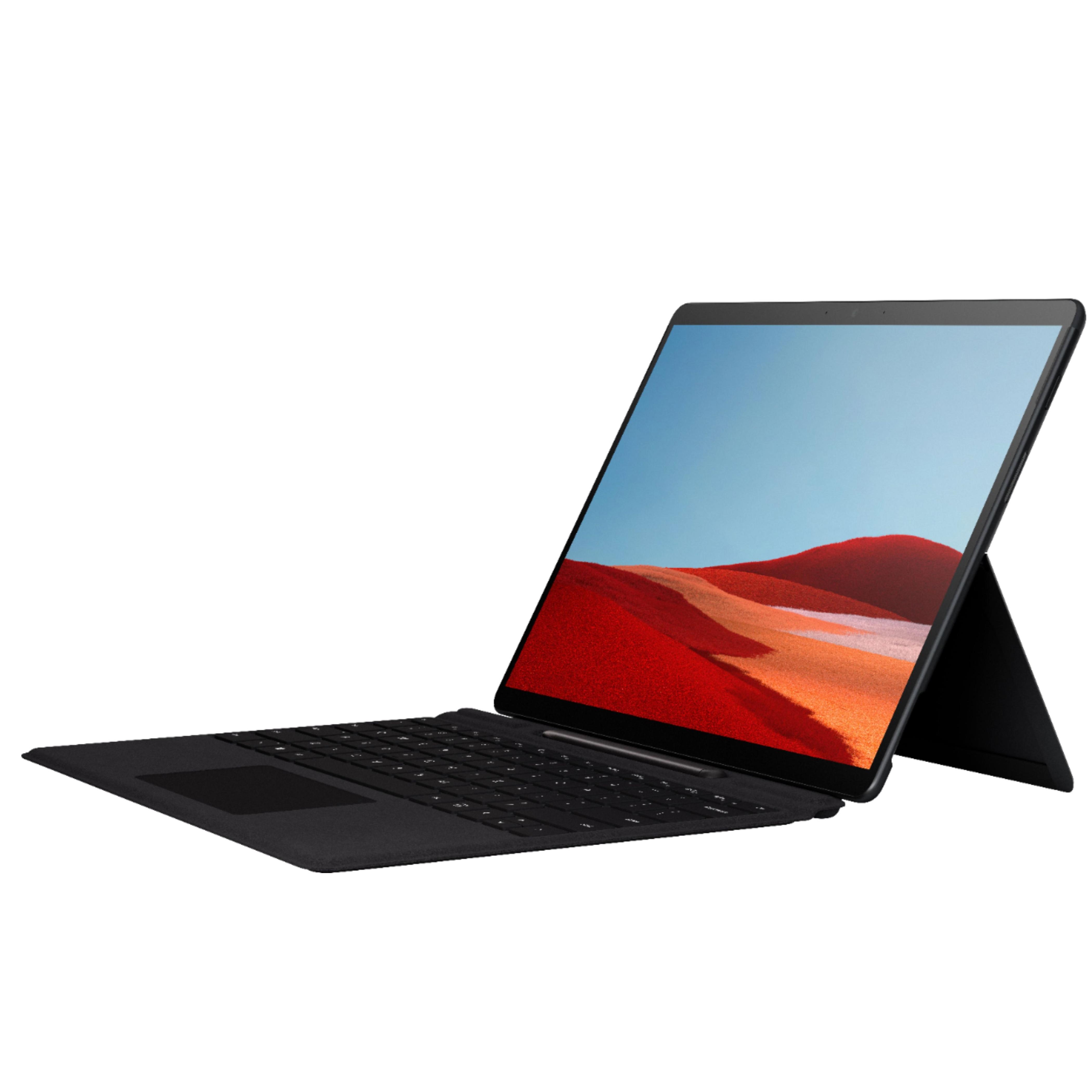 Surface Pro X SQ1 RAM 8GB SSD 256GB