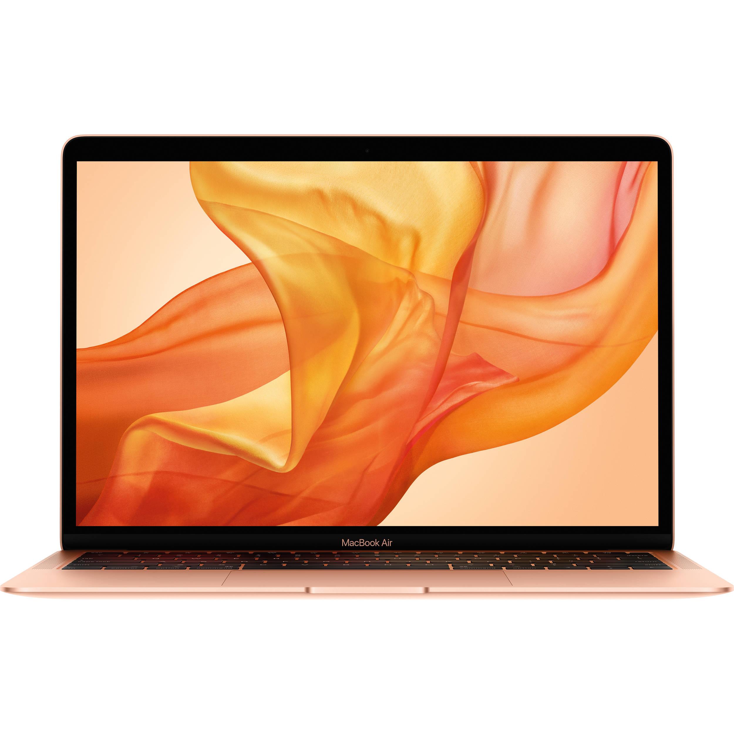 Macbook Air 13 Inch 2018 Core I5 8GB 256GB SSD - used