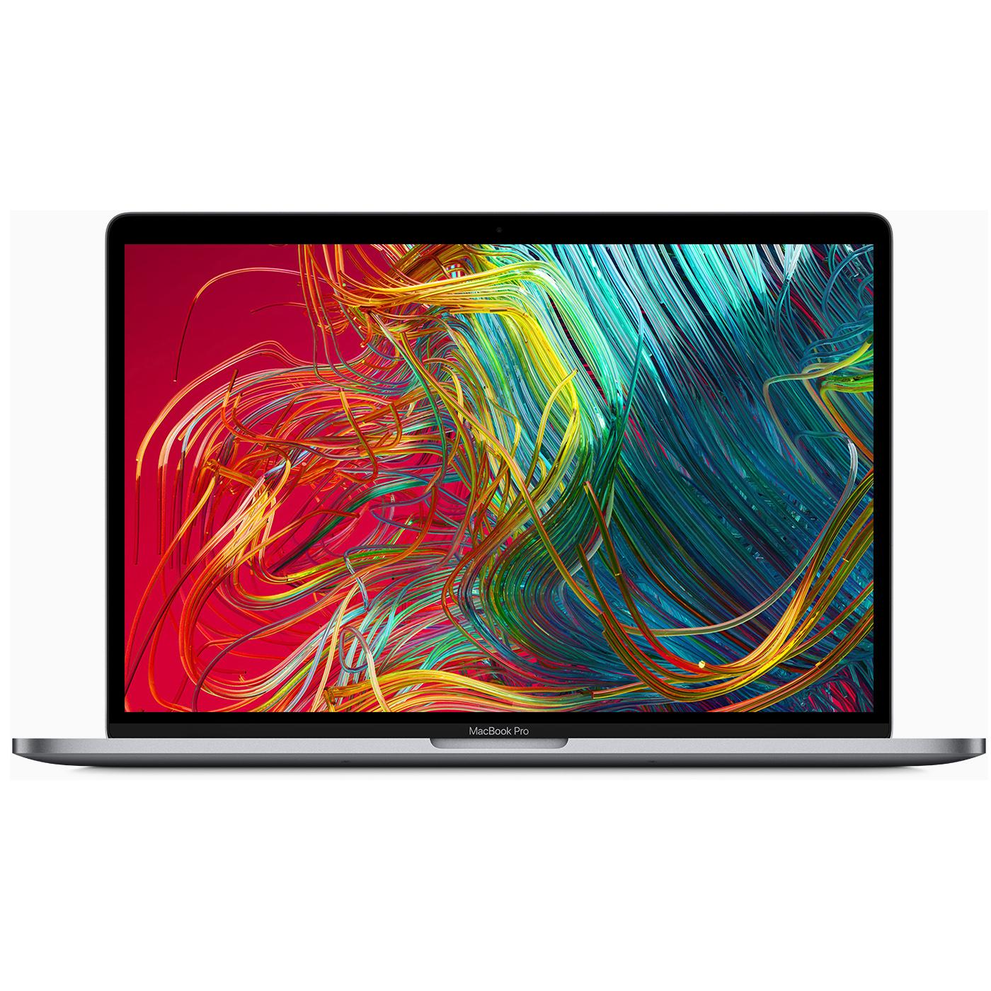 MV992 – Macbook Pro 13-inch Touch Bar 2019 (Silver) – i5 2.4/8GB/256GB