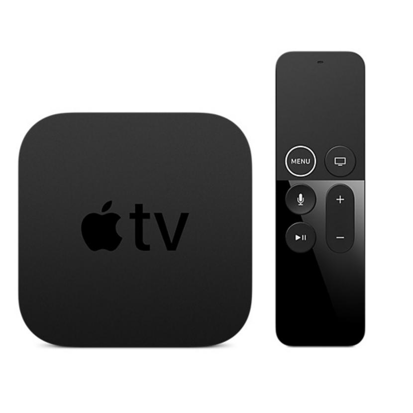 Apple TV 4K 2017