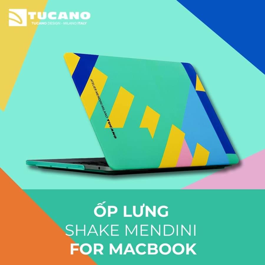 Case Bảo Vệ Macbook Tucano SUHKE
