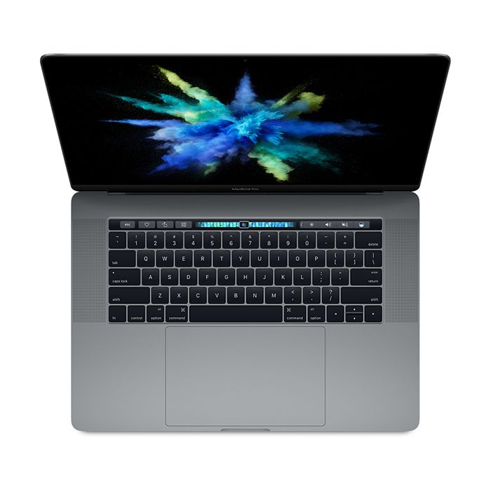 Macbook TouchBar 15 Inch Core I7 2.7Ghz 16GB 512GB VGA 2GB - MLH42 - New 99%