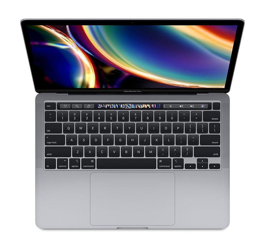 MWP42 – MacBook Pro 13-inch 2020 (Gray) – i5 2.0/16Gb/512Gb