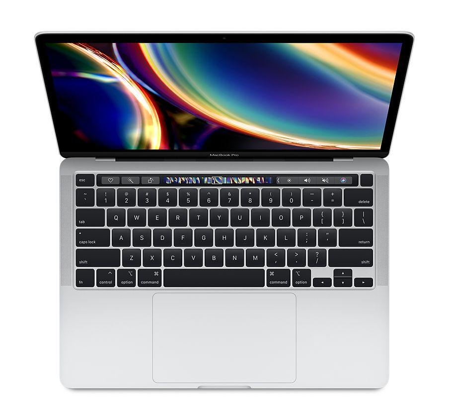 MXK72 – MacBook Pro 13-inch 2020 (Silver) – i5 1.4/8Gb/512Gb