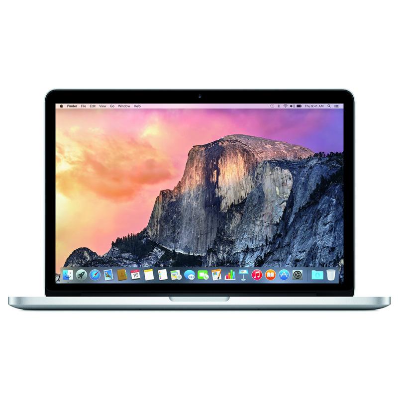 Macbook Retina 13 Inch -Late 2013 - ME865 I5 16GB 256GB SSD New 98%