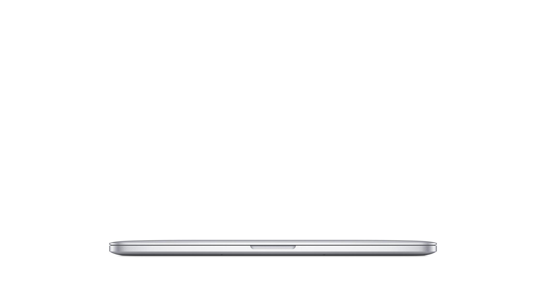 Macbook Pro Retina 15 inch 2015- MJLT2 - I7/ 2.8/ 16/ 512GB Card rời  2GB / 99%