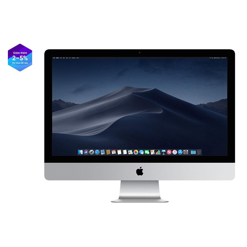 MHK33SA/A - iMac 21.5 inch 4K Retina 2020 - Intel Core i5 Gen 8 3.0GHz / 256GB
