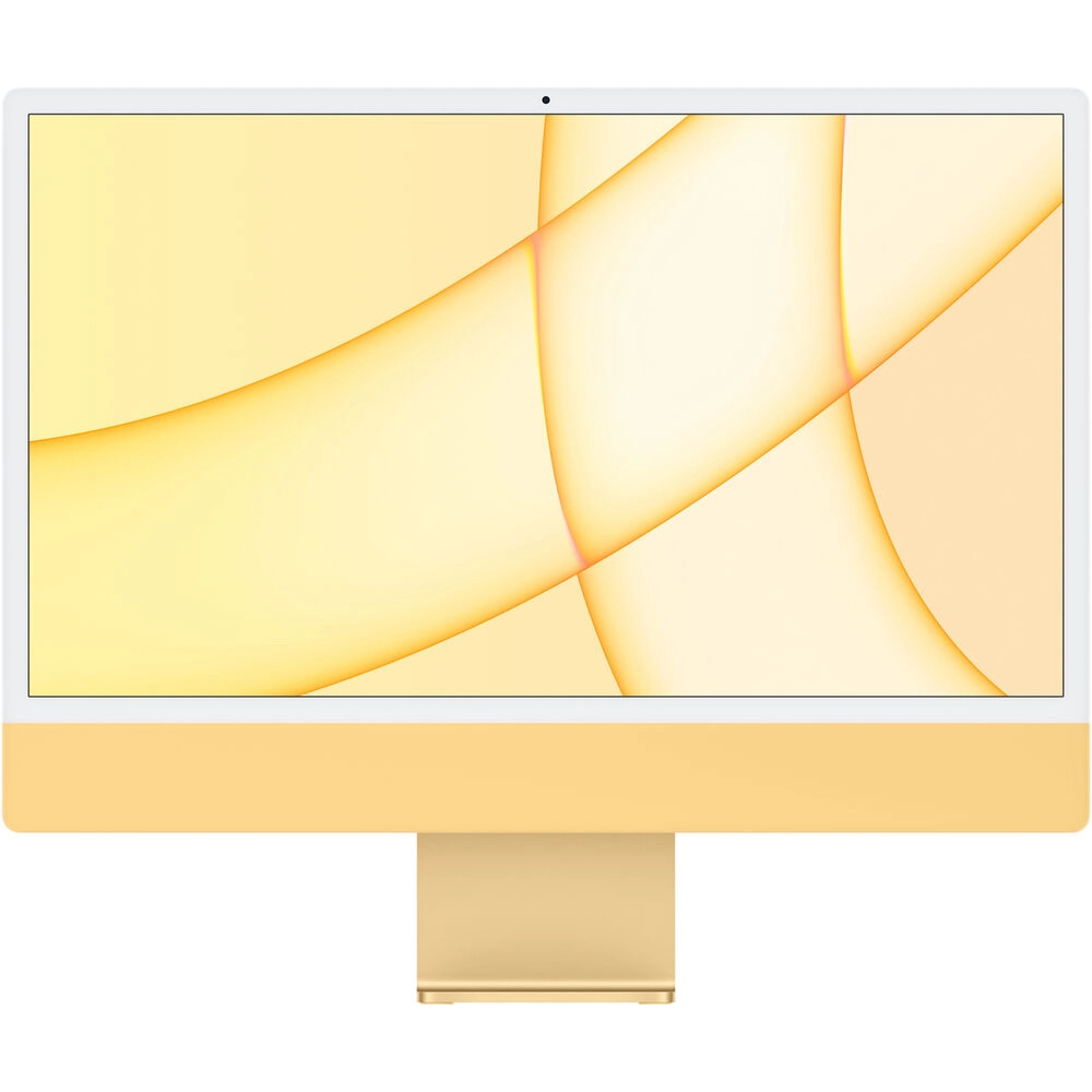 iMac 24 inch 4.5K 2021 - Apple M1 /CPU 8-core /GPU 8-core /16GB /256GB