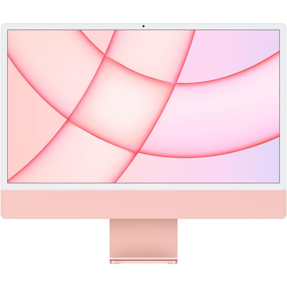iMac 24 inch 4.5K 2021 - Apple M1 /CPU 8-core /GPU 8-core / 8GB/ 256GB