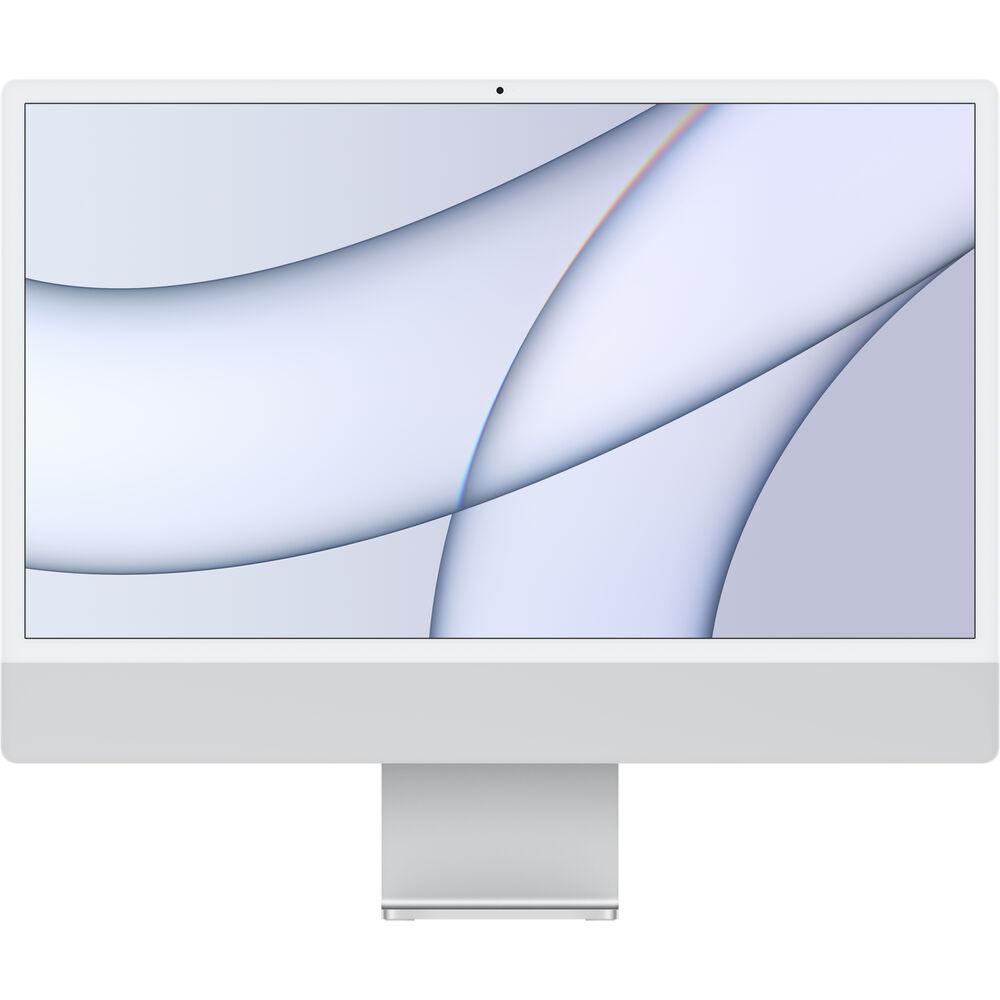 iMac 24 inch 4.5K 2021 - Apple M1 /CPU 8-core /GPU 8-core / 8GB / 512GB