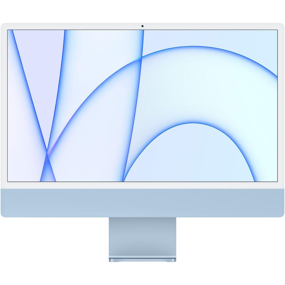 iMac 24 inch 4.5K 2021 - Apple M1 /CPU 8-core /GPU 8-core / 16GB / 2TB