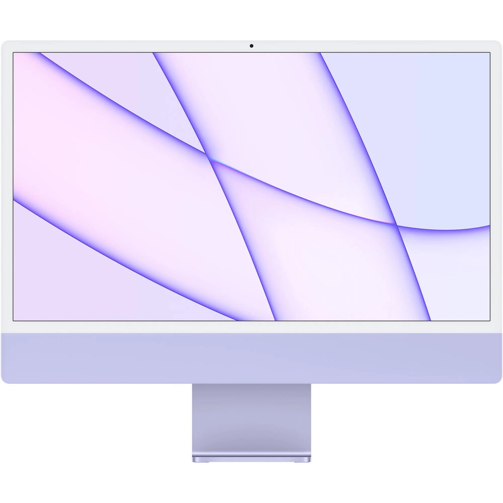 iMac 24 inch 4.5K 2021 - Apple M1 /CPU 8-core /GPU 8-core / 8GB / 2TB