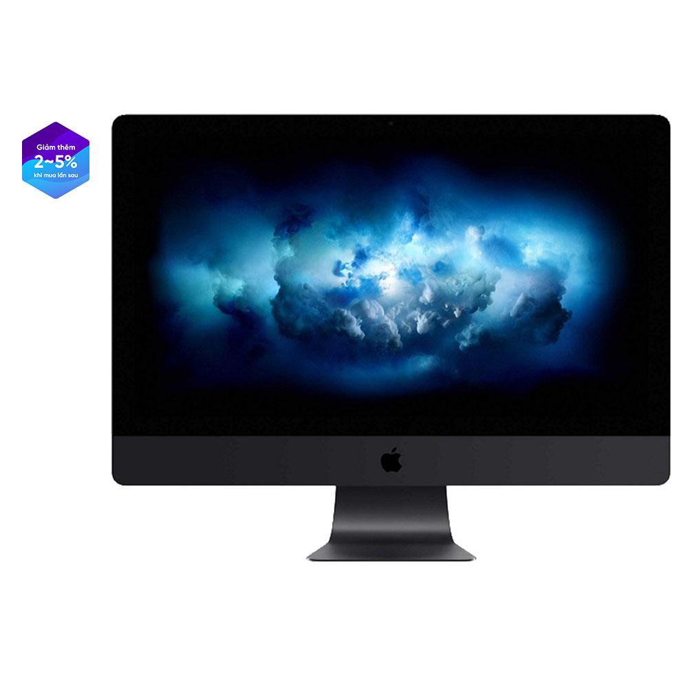 MHLV3SA/A - iMac Pro 27 inch 5K Retina 2020 - Intel Xeon W 3.0GHz 10-core  (Cần đặt hàng trước)