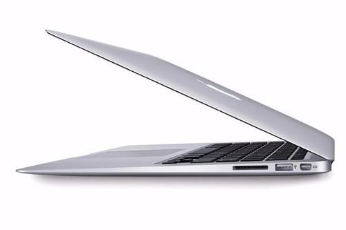 Macbook Air 13 Inch-2013- MD760 I5 8GB 128GB New 99%