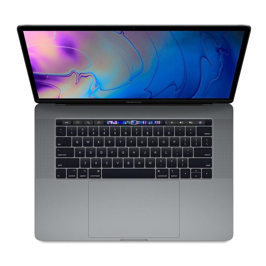 MR952- Macbook Pro 15 inch 2018/ 6 Core/ I9/ 32GB/ 256GB/ Pro 555X 4GB/ Space Gray/ New 99%