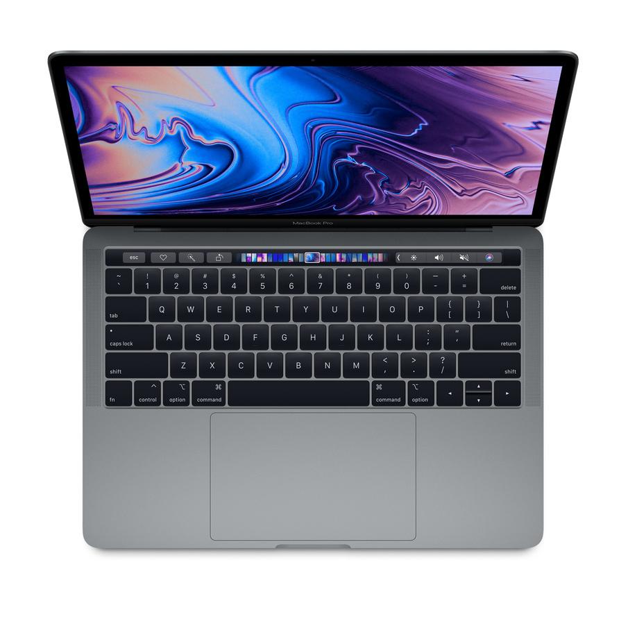 Macbook Pro 13 inch 2018 Space Gray 4 Core I5 8GB 256GB - MR9Q2 - New 99%