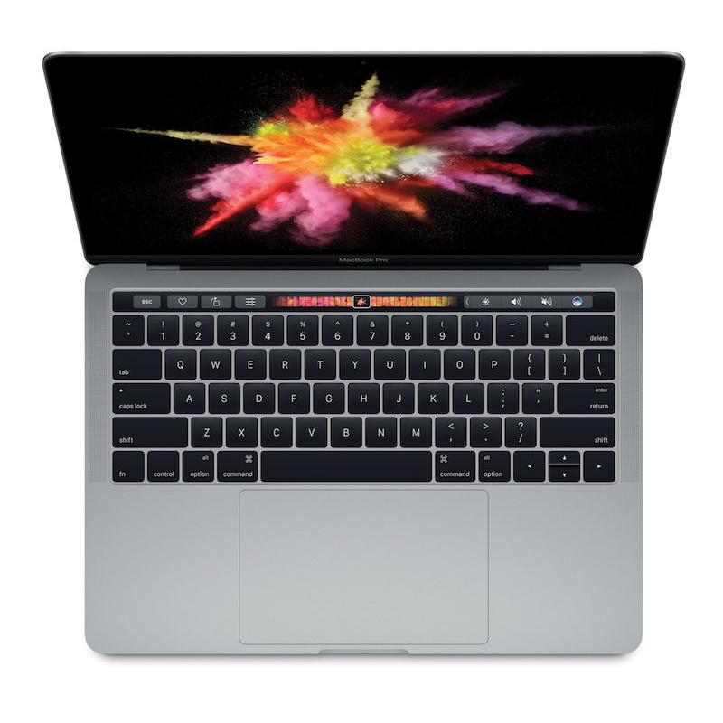 Macbook 2016 TouchBar 13 inch Core I7 3.3Ghz 16GB 512GB - MNQF2