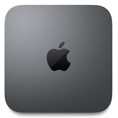 MXNG2 - Mac Mini 2020 - Intel Core i5 3.0 GHz / RAM 8GB / SSD 512GB