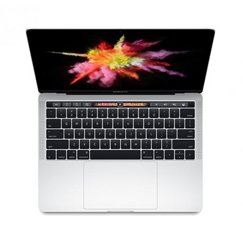 Macbook Touchbar 2017 13inch SSD Core I5 16GB 256GB - MPXX2 - TouchBar ( Silver ) New 98%
