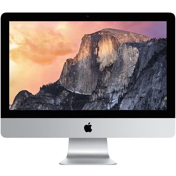 iMac MD086 Model 2013  21.5 Inch / Core I5 / 8GB / 1TB HDD / New 99%