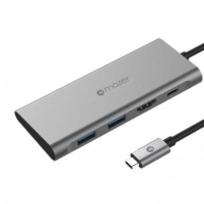 Mazer MULTIPORT-C SLIM Mini Adapter