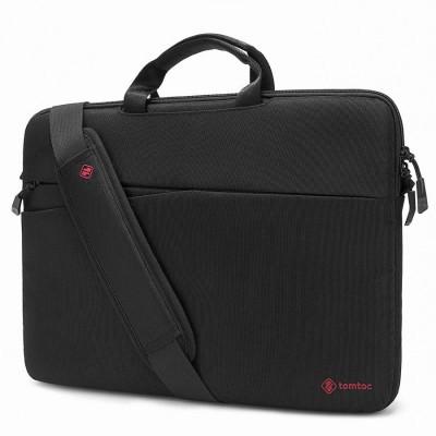 Túi xách TOMTOC Messenger Bags Black