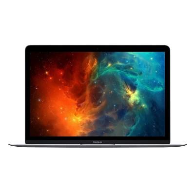 The New Macbook 2017-2018 Core M3 8GB 256GB ( Gold , Gray )
