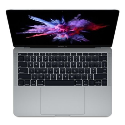 Macbook Pro 13.3 Inch 2017 MPXQ2 (Core I5 / 8GB / 128GB) New 98%
