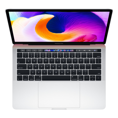 MUHN2 – MacBook Pro 13-inch Touch Bar 2019 (Space Gray) – i5 1.4/8GB/128GB – 99%