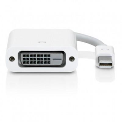 Mini DisplayPort to DVI